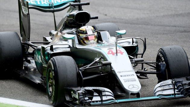 """""""Wir wollen die Formel 1 nicht amerikanisieren"""" (Bild: AFP or licensors)"""