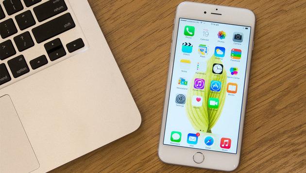 Begründer einer Handy-Ära: Die iPhone-Evolution (Bild: flickr.com/omarjordanf)