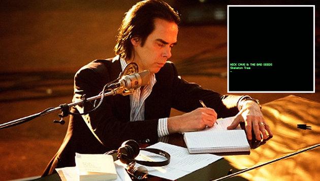 Nick Cave verarbeitet größte Lebenstragödie (Bild: Rough Trade, Bad Seed ltd)