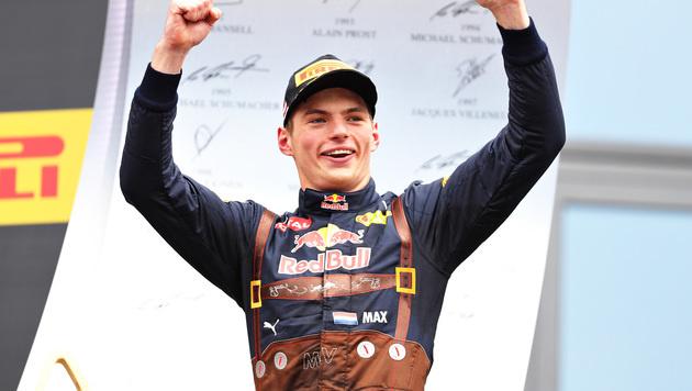 Nach Verstappen-Manöver: FIA reagiert auf Vorwürfe (Bild: Red Bull Contentpool)