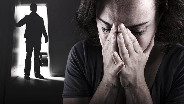 Wovor Österreicher Angst haben - und wovor nicht (Bild: thinkstockphotos.de)