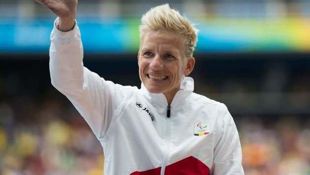 Paralympics-Ass berührt mit Sterbehilfe-Geständnis (Bild: AFP)