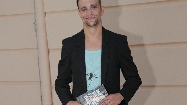 """""""Mode-Pannen beim VIP-Opening (Bild: Starpix/ Alexander TUMA)"""""""