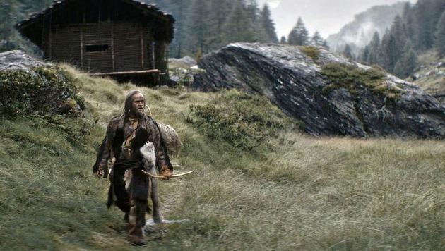 """Iceman"": Ötzis letzte Tage kommen ins Kino (Bild: Jakub Beinarowicz/PORT AU PRINCE FILM & KULTURPRODUKTION)"