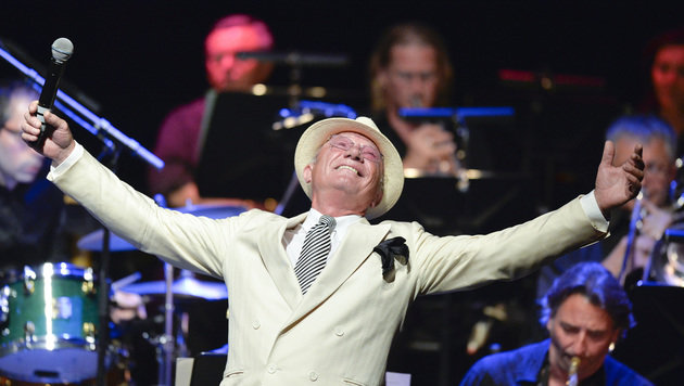 Vom Jazz zur Tanzfläche: Louie Austen wird 70 (Bild: HERBERT NEUBAUER/APA)
