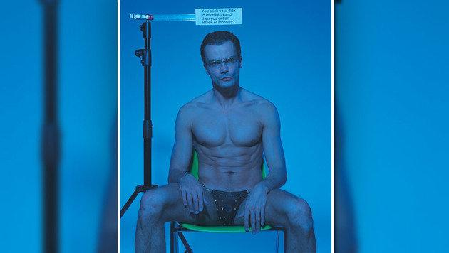 """""""Sex-Ausstellung in Wien sorgt für Wirbel (Bild: Courtesy Galerie Steinek, Wien)"""""""