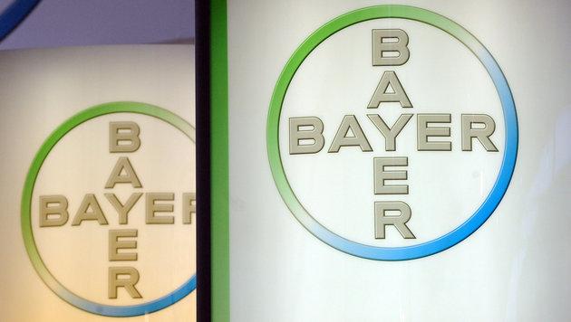Bayer kauft für knapp 66 Mrd. Euro Monsanto (Bild: APA/dpa/Marijan Murat)