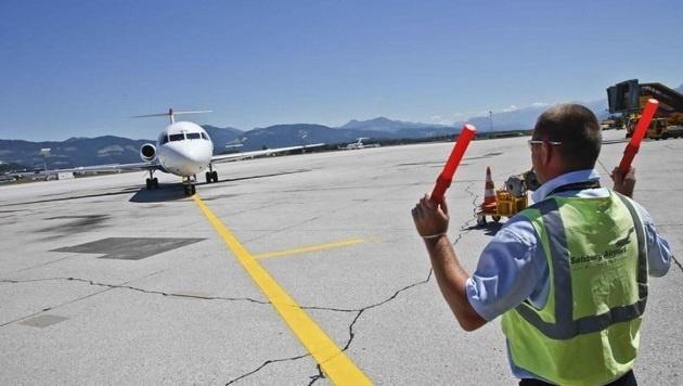 Im Streit um den Fluglärm wurden alle Einwände als unbegründet abgewiesen. (Bild: Markus Tschepp)