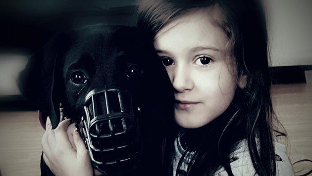 Die schönsten Kinderfotos der krone.at-Leser (Bild: Andrea Salway)