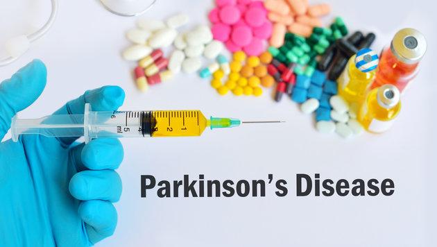 Krankenkassen sparen bei Parkinson-Patienten (Bild: thinkstockphotos.de)