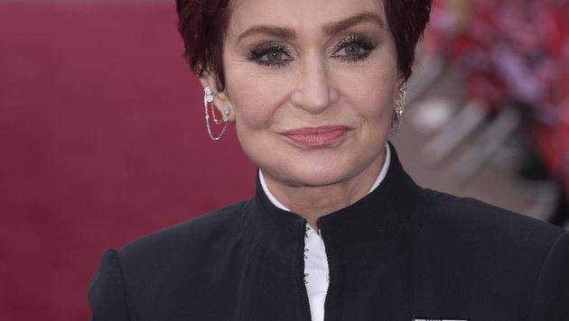Sharon Osbourne (Bild: Viennareport)