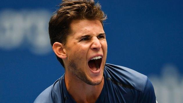 Thiem: Deshalb hat er bei den US Open aufgegeben! (Bild: AFP)