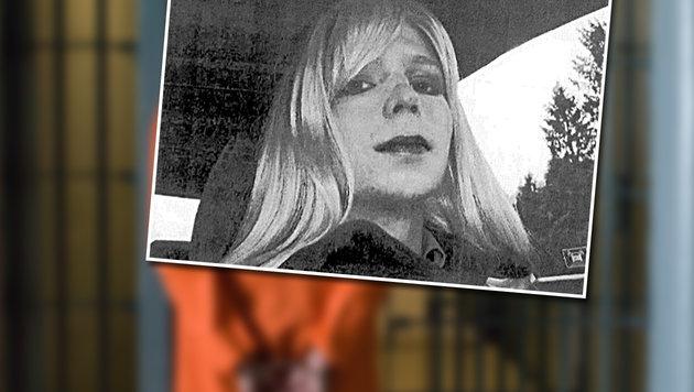 US-Armee zahlt Informantin Manning Geschlechts-OP (Bild: Associated Press, thinkstockphotos.de)