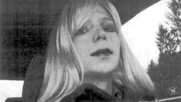 Chelsea Manning (Bild: AP)