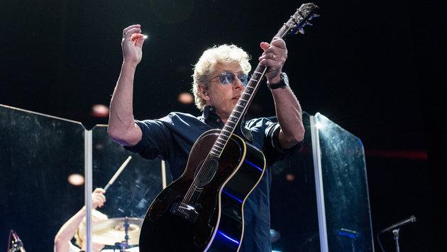 The Who (Bild: Andreas Graf)