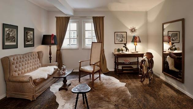 schlafen in der auslage die coolsten city hotels top 6 startseite. Black Bedroom Furniture Sets. Home Design Ideas