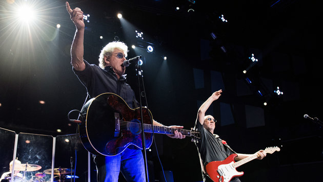 The Who (Bild: Andreas Graf)