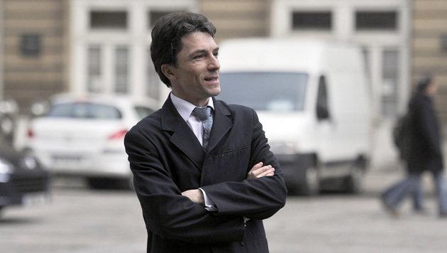 Marc Trevidic (Bild: FRED DUFOUR/AFP/picturedesk.com)