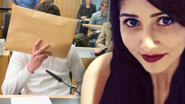 Fall Tugce: Schl�ger (19) wird abgeschoben (Bild: APA/dpa/Boris Roessler, Privat)