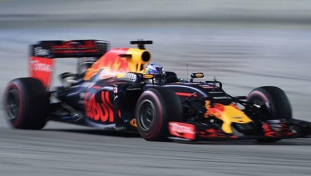 Singapur & Sepang wollen die Formel 1 verlassen (Bild: APA/AFP/MOHD RASFAN)