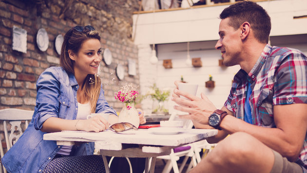 """Seid ihr Single? So geht Speed-Dating in der City (Bild: thinkstockphotos.de)"""