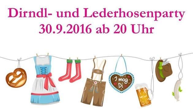 """""""Top 10: Die besten Dirndl-Partys der City! (Bild: Hofbräu zum Rathaus)"""""""