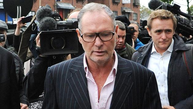 Geldstrafe für Paul Gascoigne wegen Rassismus (Bild: AP)