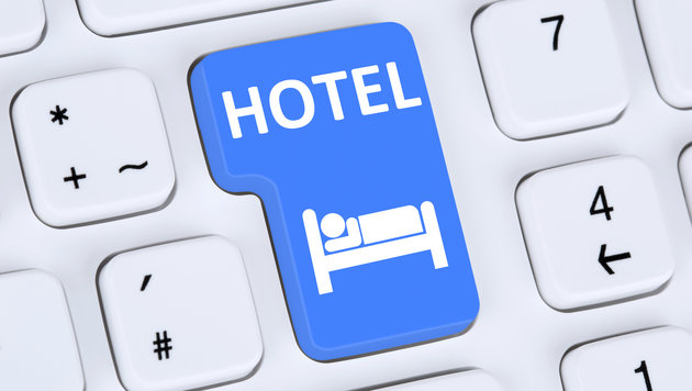 Keine Zimmer-Buchung, aber 1253 Euro kassiert (Bild: thinkstockphotos.de)