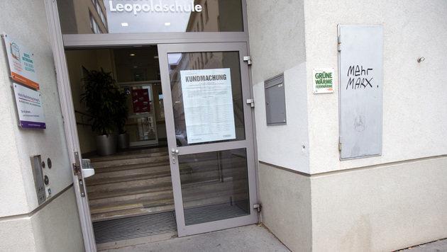 Leopoldstadt-Wahl muss nicht wiederholt werden (Bild: APA/GEORG HOCHMUTH)