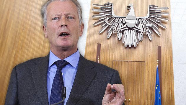 Mitterlehner gibt Regierung bis Jahresende Zeit (Bild: APA/GEORG HOCHMUTH, APA/HELMUT FOHRINGER)