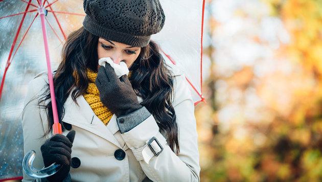 Rechtzeitig vor nahenden Viren abschirmen (Bild: thinkstockphotos.de)