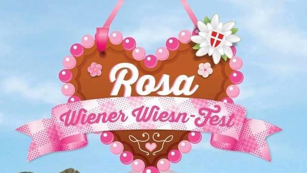 """Top 10: Die besten Dirndl-Partys der City! (Bild: Rosa Wiener Wiesn-Fest)"""