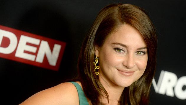 Shailene Woodley (Bild: Viennareport)