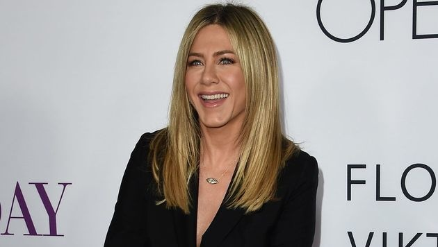 Jennifer Aniston (Bild: APA/AFP/MARK RALSTON)