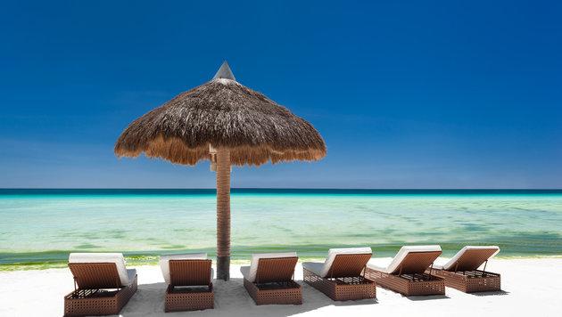 Steueroasen: Nun stehen auch Bahamas am Pranger (Bild: thinkstockphotos.de)