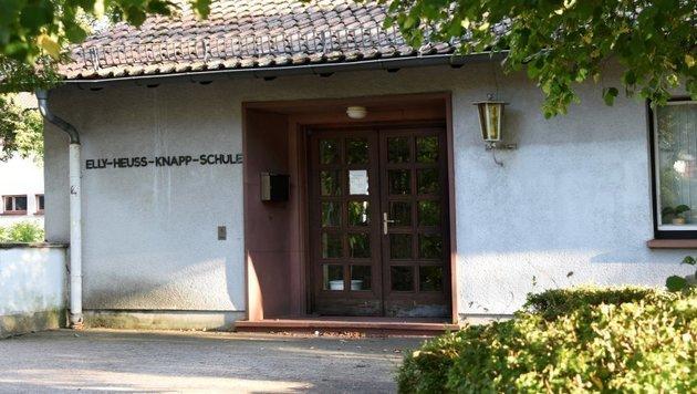 Darmstadt: Dutzende Schüler von Lehrer missbraucht (Bild: APA/dpa)