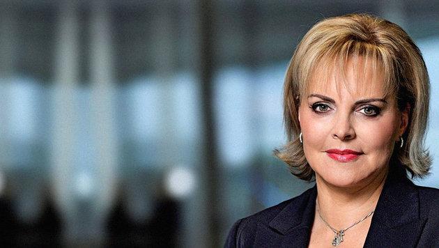 Die sächsische CDU-Bundestagsabgeordnete Veronika Bellmann (Bild: screenshot/facebook)