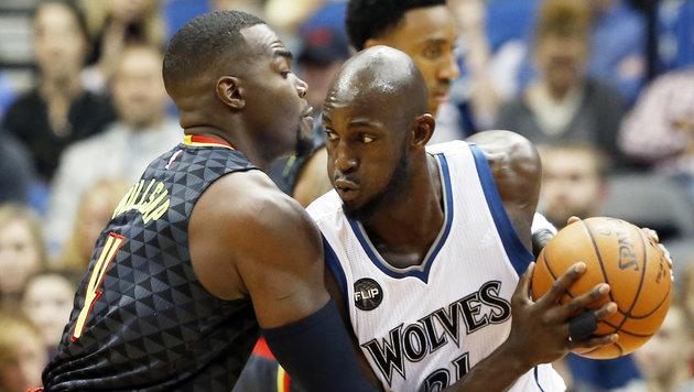 Gewalt gegen Schwarze: NBA auf Proteste gefasst! (Bild: Copyright 2016 The Associated Press. All rights reserved.)