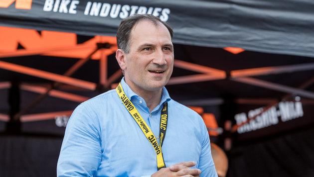 Österreich-Rundfahrt hat neuen Tourdirektor (Bild: APA/EXPA/JFK)