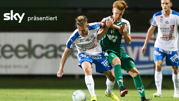 FAC - Wattens 1:1 - das Highlight-Video (Bild: GEPA)