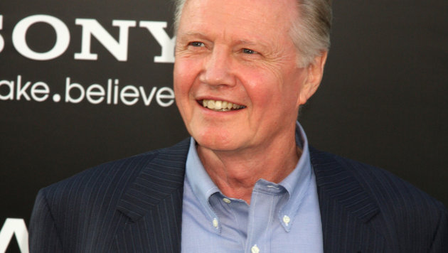 Jon Voight (Bild: Viennareport)