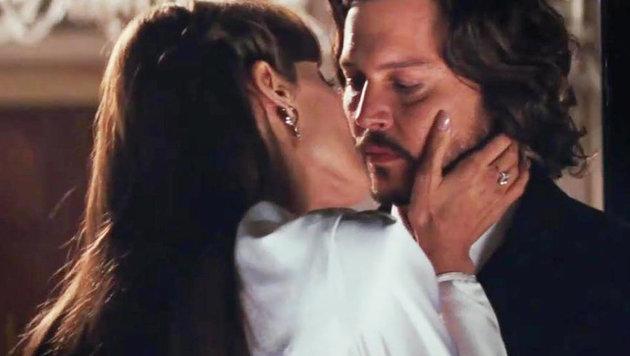 Jolie soll schon lange von Depp fasziniert sein. (Bild: Viennareport)