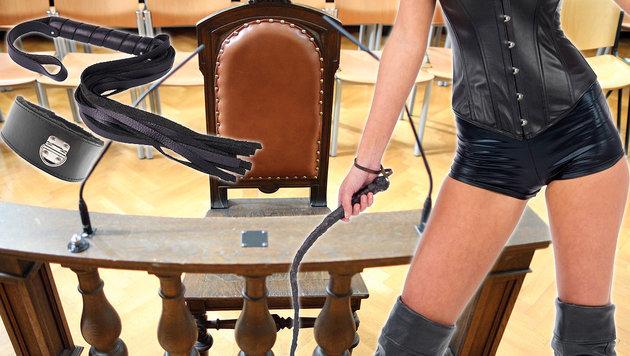 Pädagogin tötete Freund beim Sex mit Kreissäge (Bild: APA/GEORG HOCHMUTH, thinkstockphotos.de (Symbolbild))