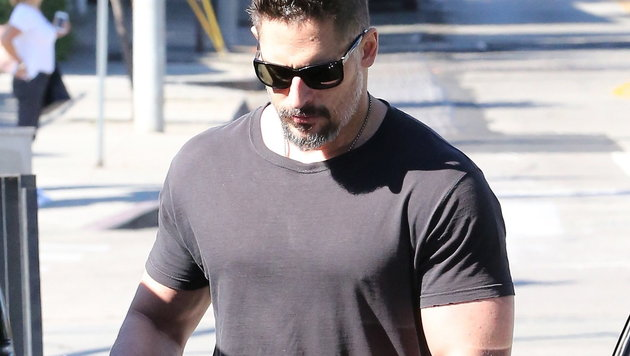 Joe Manganiello (Bild: Viennareport)