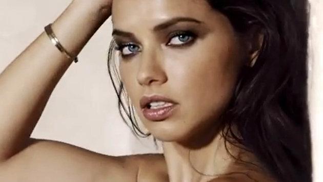 Adriana Lima (Bild: Viennarepot)