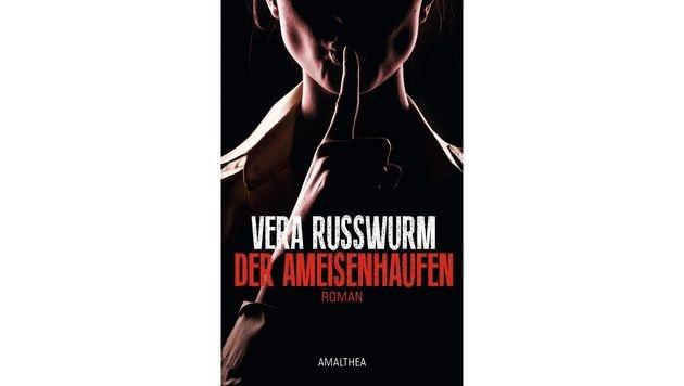 "Vera Russwurm: ""Der Ameisenhaufen"" (Bild: Almathea Verlat)"