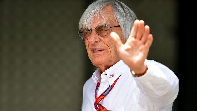 Folgt DIESER Mann Ecclestone als Formel-1-Boss? (Bild: AFP)