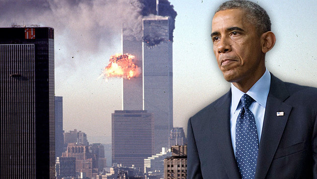 US-Kongress: Saudi-Arabien soll für 9/11 zahlen (Bild: SETH MCALLISTER/AFP/picturedesk.com, ASSOCIATED PRESS)