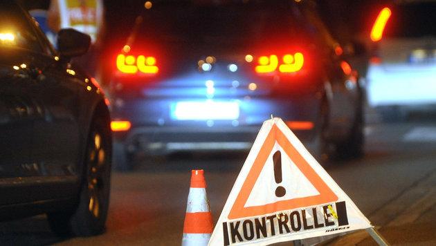 Großeinsatz in Bayern: Autobahn abgeriegelt (Bild: APA/dpa/Stefan Puchner (Symbolbild))