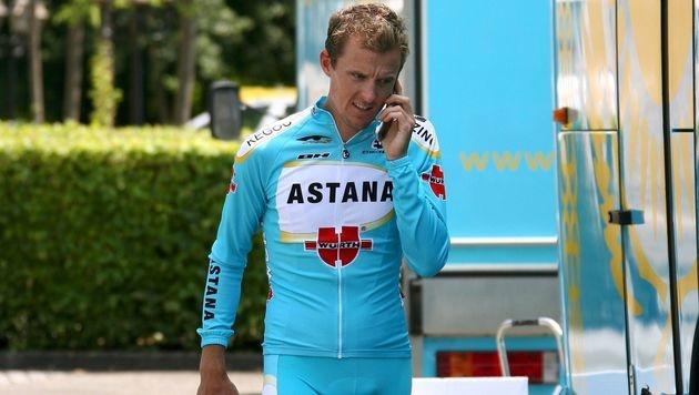 Jaksche übt Kritik am IOC wegen Dopingproblematik (Bild: EPA)